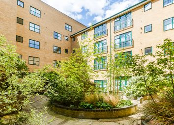 Thumbnail 2 bed flat for sale in Silverdale Court, Goswell Road, London