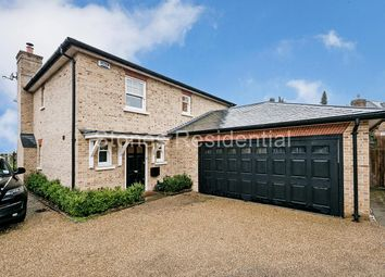 Thumbnail 5 bed property for sale in Roundbush Lane, Aldenham, Watford