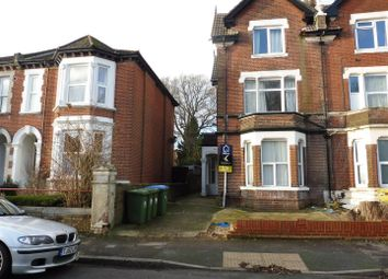 Thumbnail 8 bed property to rent in Gordon Avenue, Southampton