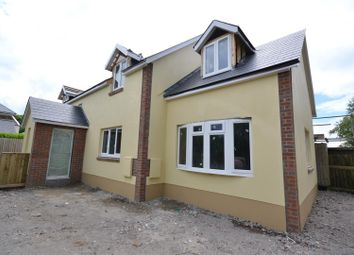 Thumbnail 3 bed detached house for sale in Upper Terrace, Letterston, Haverfordwest