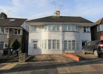 3 bed semi-detached house to rent in Whitehouse Way, Southgate N14
