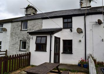 Thumbnail 2 bed cottage for sale in 3, Craig Yr Henffordd, Penegoes, Machynlleth, Powys