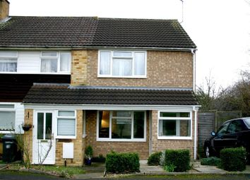 Thumbnail 2 bed property to rent in Wentworth Crescent, Maidenhead, Berkshire