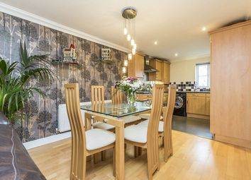 Thumbnail 2 bed flat for sale in Abbotts Close, Walton-Le-Dale, Preston