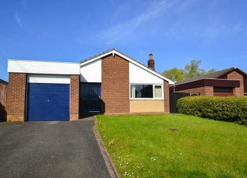 Thumbnail 3 bedroom bungalow for sale in River View, Tarleton, Preston