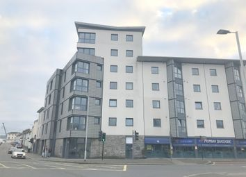 1 bed flat for sale in Penrose House, Lockyers Quay, Cattedown, Plymouth PL4
