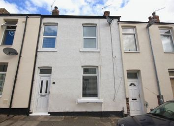 Thumbnail 2 bedroom terraced house for sale in Peabody Street, Darlington