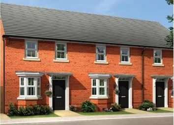"Thumbnail 3 bedroom end terrace house for sale in ""Oakfield"" at Arlington Mews, Arlington Road, Sully, Penarth"