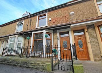 Thumbnail 4 bed terraced house to rent in Durham Road, Darwen