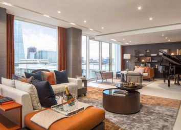 "Thumbnail 3 bed duplex for sale in ""Vertue Penthouse"" at Water Lane, (City Of London), London"