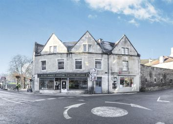 Thumbnail 2 bed flat for sale in Silver Street, Bradford-On-Avon