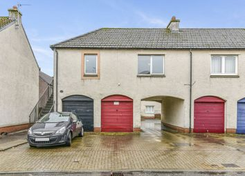 Thumbnail 1 bed flat for sale in 110 South Gyle Wynd, South Gyle, Edinburgh