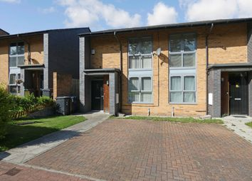 2 bed semi-detached house for sale in St. Aidans Rise, Sheffield S2