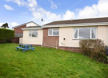 Thumbnail 3 bed bungalow for sale in Northcott Mouth Road, Poughill, Bude