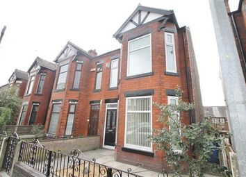 Thumbnail 3 bed terraced house to rent in Gloucester Road, Salford