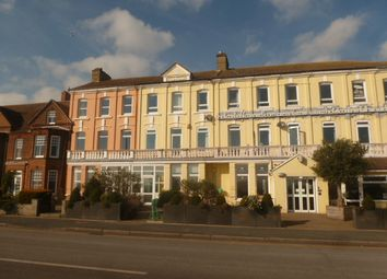 Thumbnail 1 bedroom property for sale in Marine Parade, Harwich