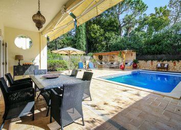 Thumbnail 3 bed villa for sale in Quinta Do Lago, Almancil, Algarve