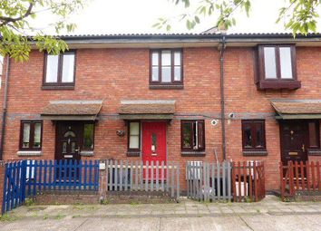 Thumbnail 2 bedroom terraced house for sale in Brudenell Road, London