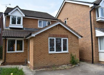 Thumbnail 4 bed detached house to rent in The Grove, Rangeworthy, Bristol