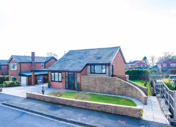Thumbnail 4 bed detached house for sale in Old Vicarage Road, Horwich, Bolton