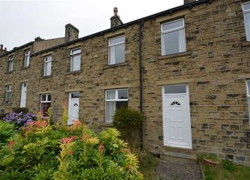 Thumbnail 3 bed terraced house for sale in 19, Yew Tree Road, Shepley