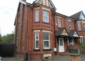 Thumbnail 9 bedroom semi-detached house to rent in Everett Road, Withington, Manchester