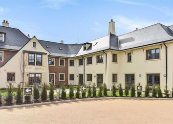 Thumbnail 2 bed flat to rent in Fleur-De-Lis, The Old Yard, Marlborough, Wiltshire