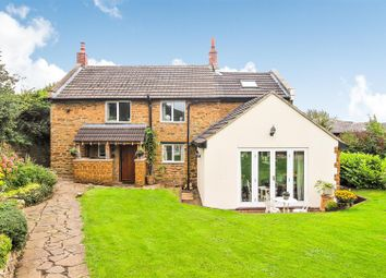 Thumbnail 3 bed cottage for sale in School Hill, Newnham, Daventry