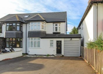 4 bed semi-detached house to rent in Gibbs Green, Edgware HA8