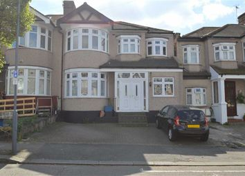 Thumbnail 5 bedroom semi-detached house for sale in Fowey Avenue, Redbridge, Essex