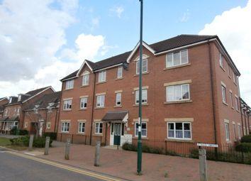 Thumbnail 2 bedroom flat to rent in Vale Drive, Hampton Vale, Peterborough
