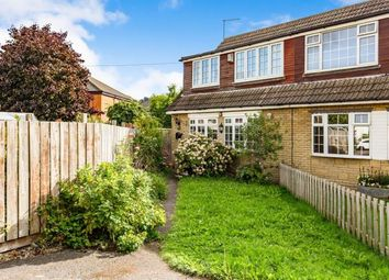 Thumbnail 3 bed semi-detached house for sale in John Street, Great Ayton, North Yorkshire