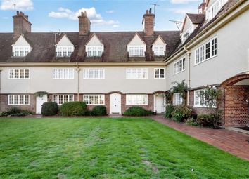 Thumbnail 4 bed town house for sale in The Court, Buryfields, Guildford, Surrey
