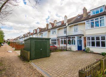 Thumbnail 5 bed terraced house for sale in Elmers Drive, Teddington