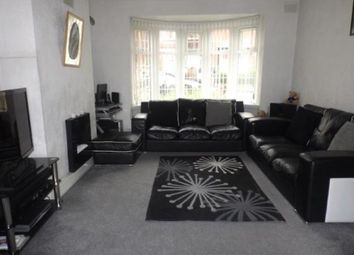 Thumbnail 3 bedroom semi-detached house for sale in Church Road, Dudley, West Midlands