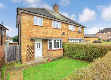 Thumbnail 3 bed semi-detached house for sale in Milton Road, Welling, Kent