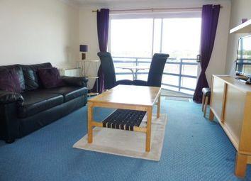 Thumbnail 1 bed flat to rent in Trafalgar Close, Ashton-On-Ribble, Preston