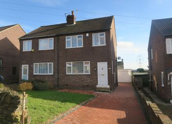 Thumbnail 3 bedroom semi-detached house for sale in Haigh Moor Road, Tingley, Wakefield