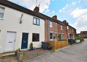 Thumbnail 2 bed terraced house to rent in Stoney Common, Stansted
