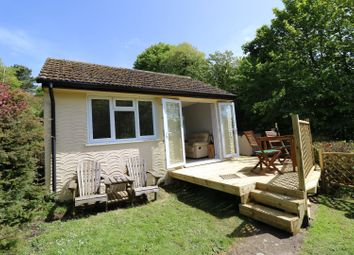 Thumbnail 1 bedroom property for sale in Boxers Lane, Niton, Ventnor