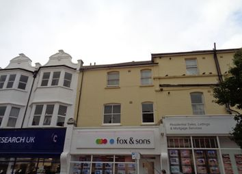 Thumbnail 1 bed flat to rent in Devonshire Square, Bexhill On Sea East Sussex