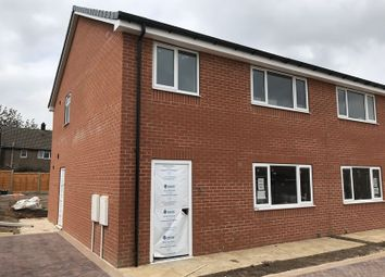 Thumbnail 3 bedroom semi-detached house for sale in Cypress Road, Kendray, Barnsley