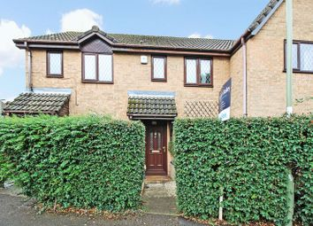 Thumbnail 2 bed terraced house to rent in Schooner Way, Warsash, Southampton