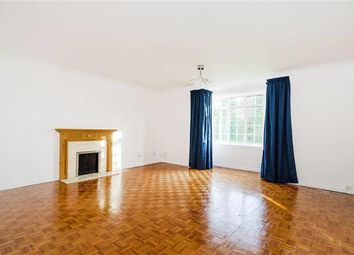 Thumbnail 2 bed flat to rent in Wildoaks Close, Northwood