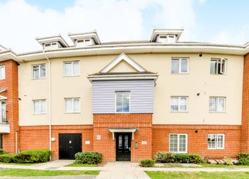 Thumbnail 3 bed flat for sale in Flowerdown Court, Flowers Avenue, Eastcote