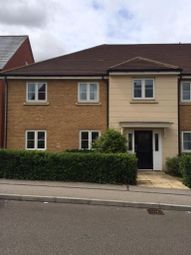 Thumbnail 2 bedroom flat to rent in North Lodge Drive, Papworth Everard, 3Ny, Papworth Everard