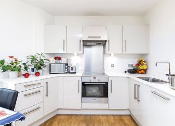 Thumbnail 2 bed flat for sale in Hatton Road, Wembley, London