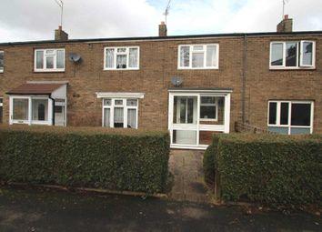 Thumbnail 3 bed terraced house for sale in Mercury Walk, Hemel Hempstead
