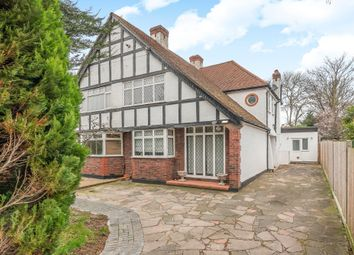 4 bed semi-detached house for sale in Southborough Lane, Bromley BR2