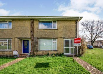 Thumbnail 2 bedroom end terrace house for sale in Broken Cross, Charminster, Dorchester